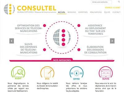Consultel
