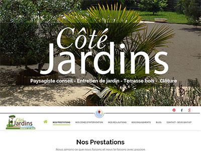 Côté Jardins