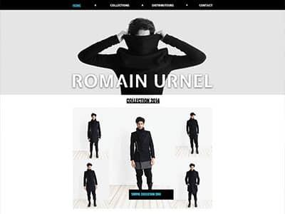 Romain Urnel