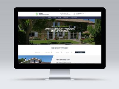 P.B.F.I Agence immobilière