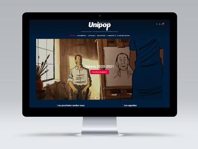 Unipop Pessac